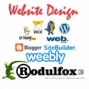 Affordable Website Design Services in Charlotte