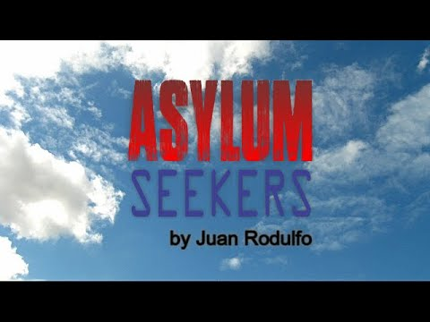 Asylum Seekers Quotes