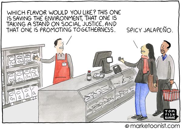 2019 February 15 Marketoonist Cartoon