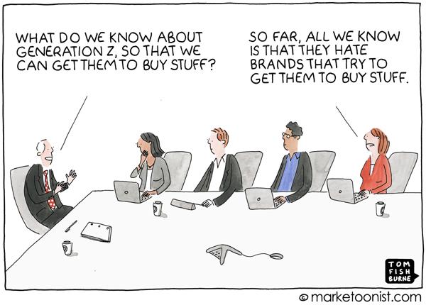 2019 February 1 Marketooist Cartoon