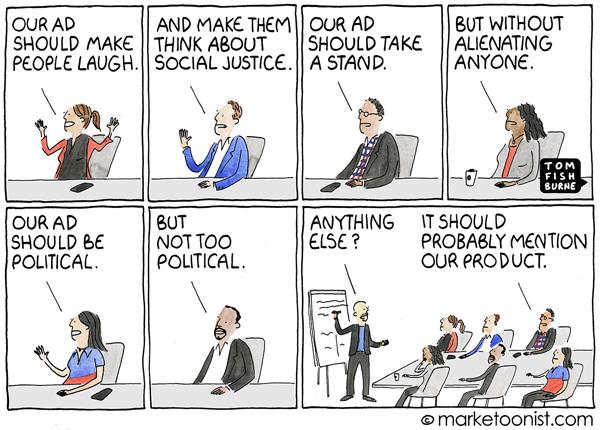 2019 February 8 Marketoonist Cartoon