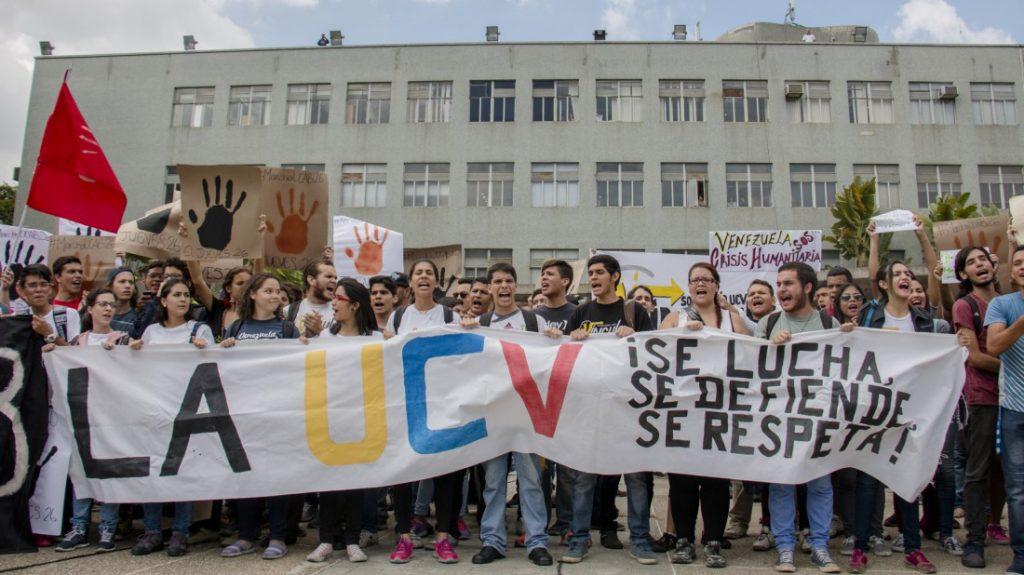 HELP for Venezuela | Recuperar a Venezuela de la Dictadura