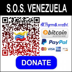 Venezuela Donate