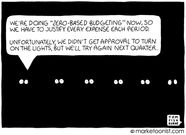 2019 March 1 Marketoonist Cartoon