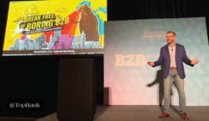 Interactive Influencer Content Marketing