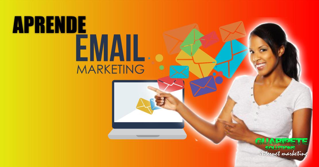 Entrenamiento en Email Marketing