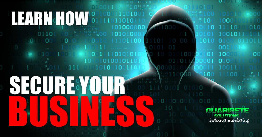 How to protect your Online Business from Hacker Attacks