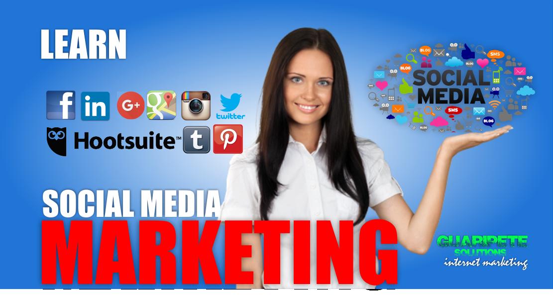Social Media Marketing Training Sessions