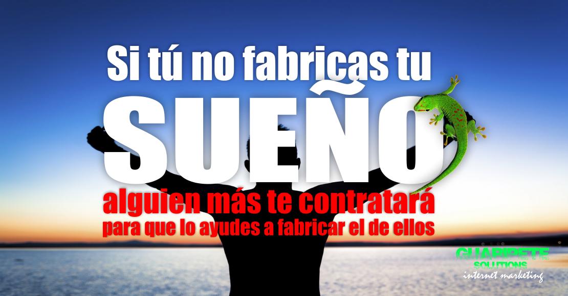 Frases de Motivacion por Guaripete Solutions
