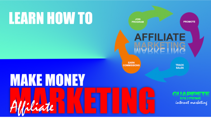 Affiliate Marketing Strategies Coaching Training Program by Guaripete Solutions