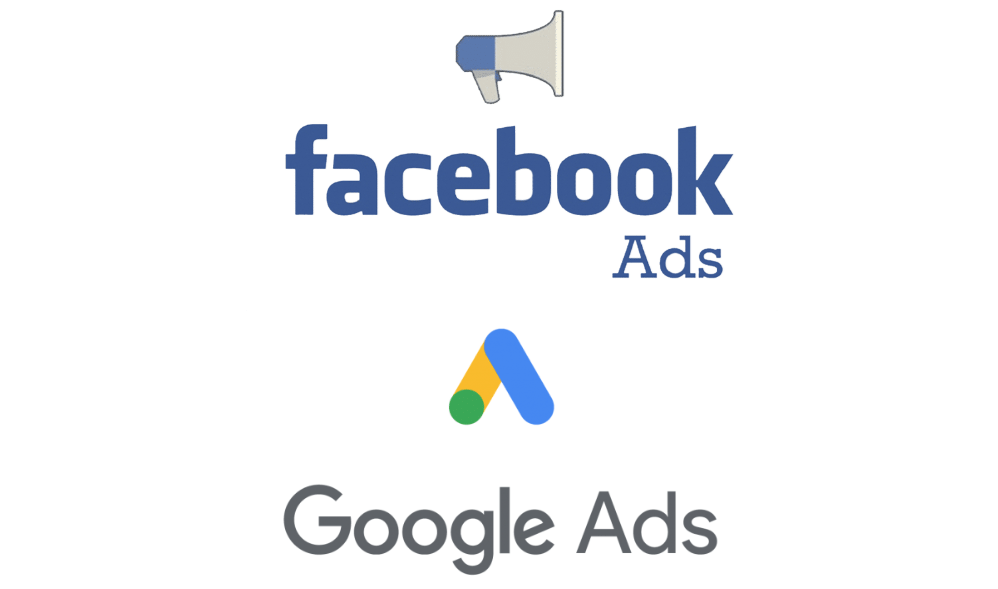Google Facebook Instagram Ads