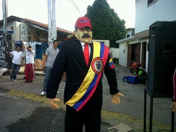 Nicolas Maduro: from Bus Driver to Millionaire Dictator