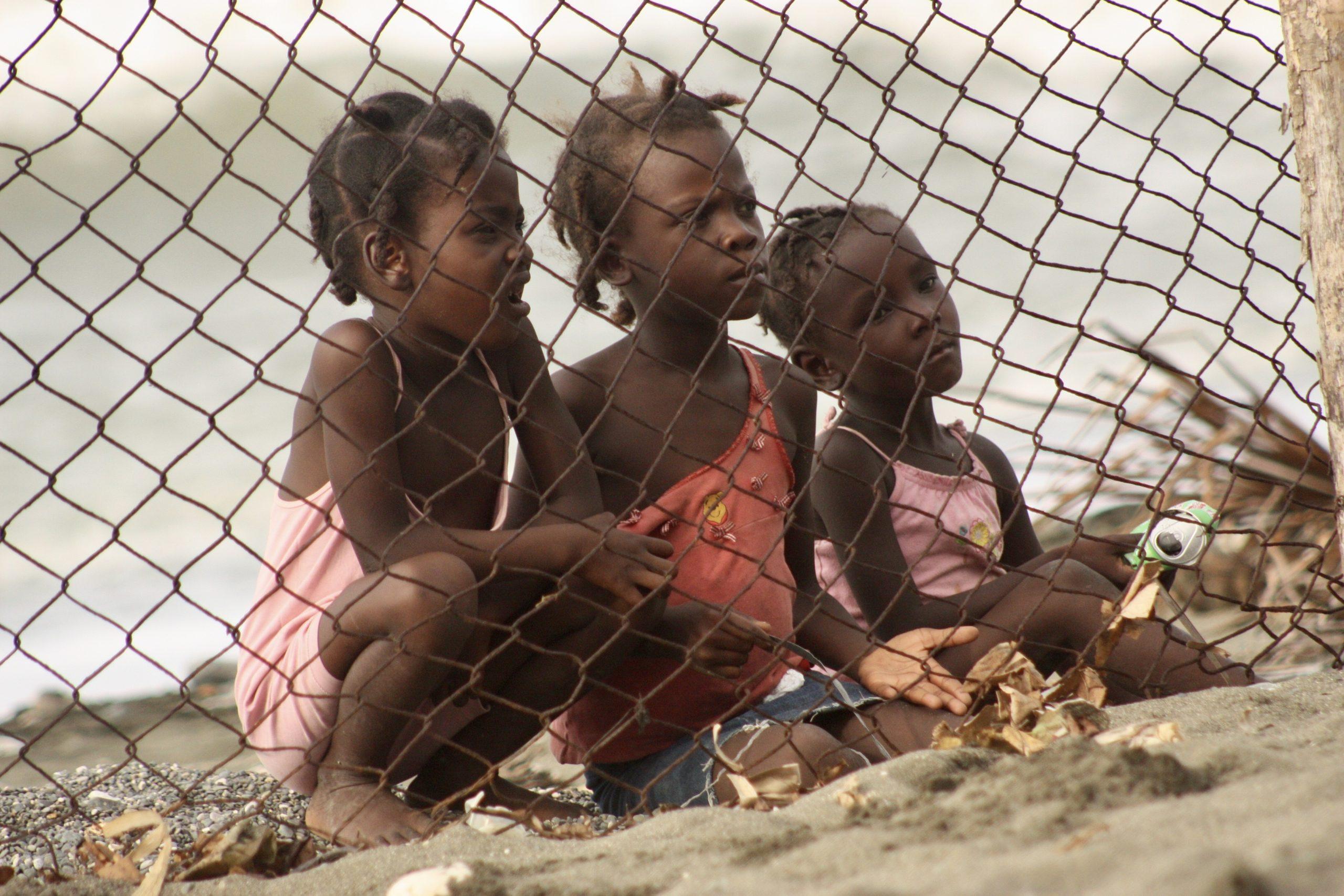 Por qué miles de haitianos convergieron en la frontera entre Estados Unidos y México