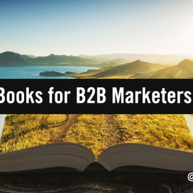 10 SEO Books for B2B Marketers in 2020