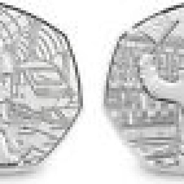 Full Set Paddington Bear 50p Coins. Station + Palace. Uncirculated (2018)