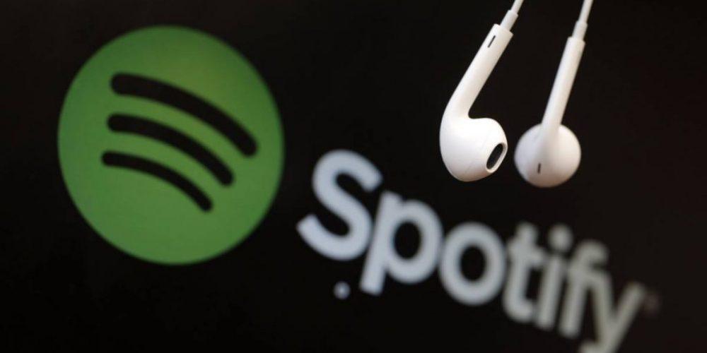 Spotify prepara su propia versión de 'Stories'