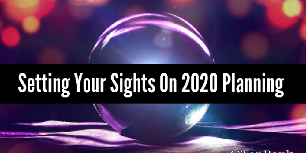 Setting Your Sights on 2020: How to Brew a Forward-Thinking Marketing Strategy