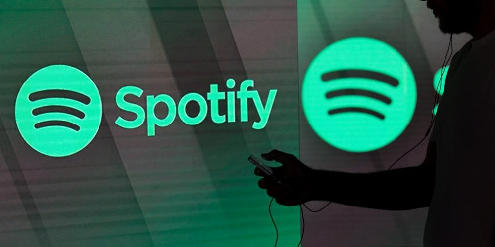 Spotify prueba el nuevo modo Car View