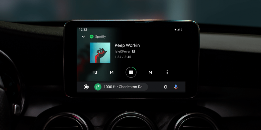 Google anunció un nueva e importante actualización de Android Auto