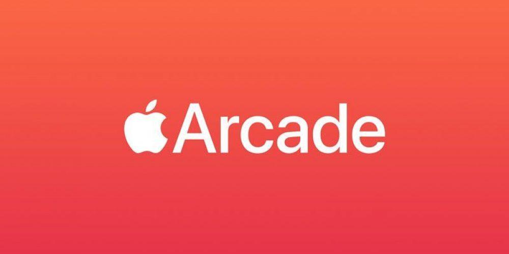 Apple Arcade lanza 100 nuevos juegos
