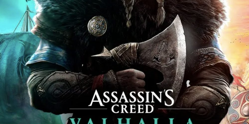 Ubisoft lanza el primer avance de Assassin's Creed Valhalla