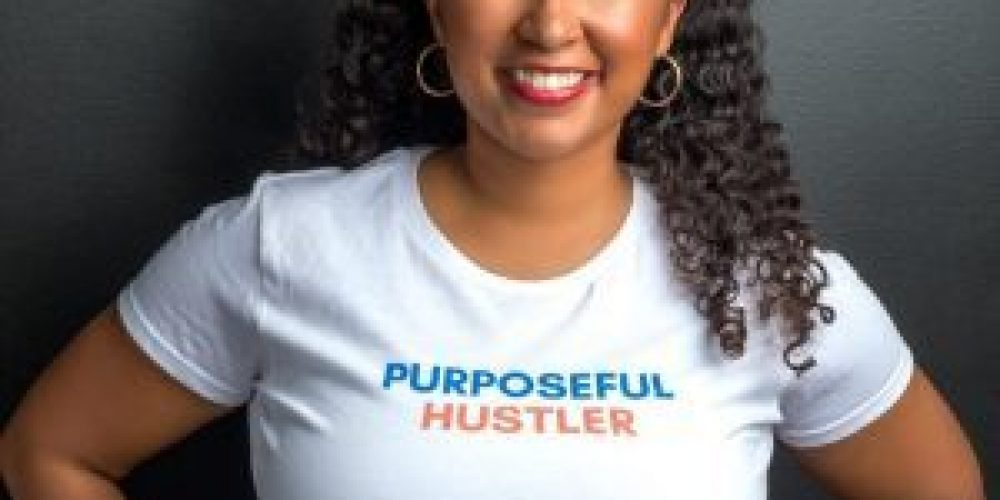 Paving the Path to a Purposeful Hustle