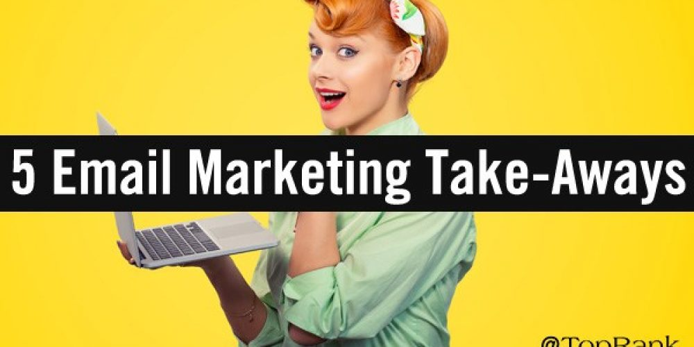 Don't Do That: Email Marketing Lessons From My 26 Year Spam Archive