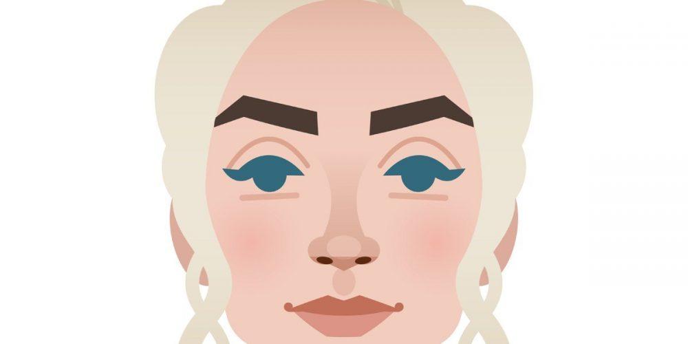 Twitter lanza una colección de 20 emojis con los personajes de Juego de Tronos