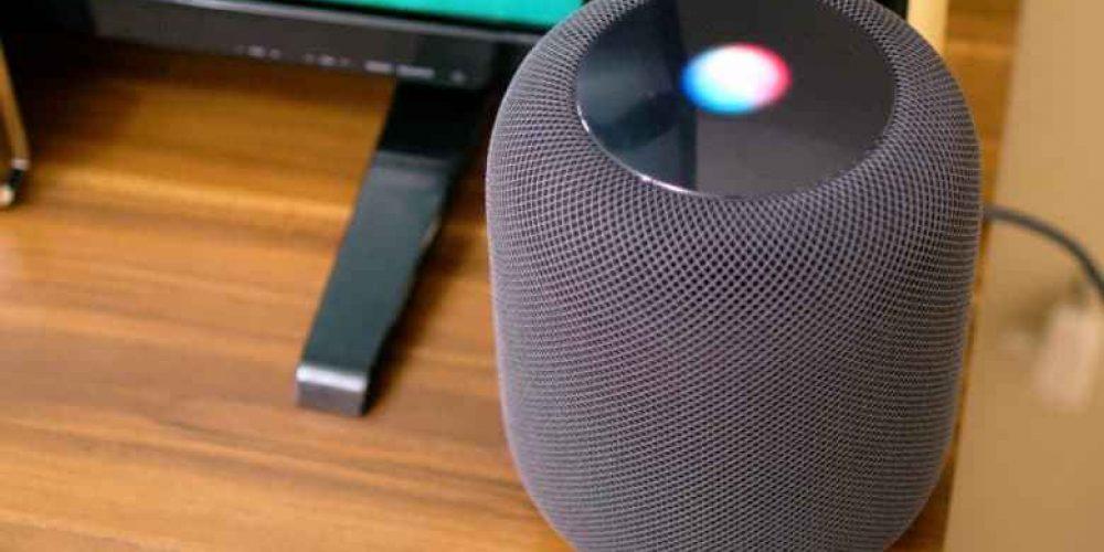 Apple baja el precio del HomePod en un intento de aumentar las ventas