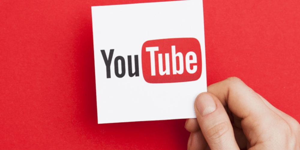 Eventos en Charlotte: Capacitación en Mercadeo en YouTube   Lunes Noviembre 18 2019
