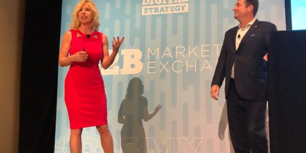 The Future (& Present) of Marketing: Collaboration, Technology & Innovation