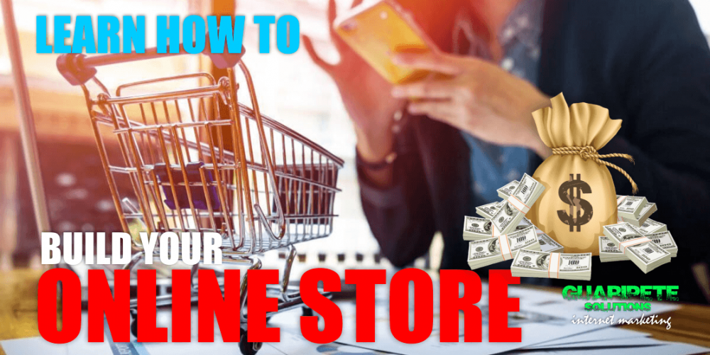 How to Design an Online Store