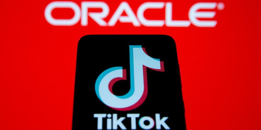 Tras rechazar la propuesta de Microsoft, TikTok se asociará con Oracle
