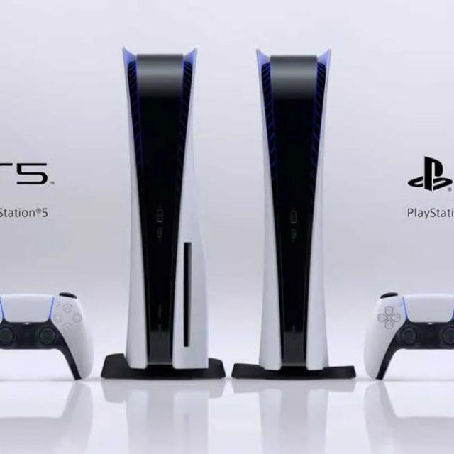 Sony dio a conocer precio y fecha de lanzamiento de la nueva PlayStation 5
