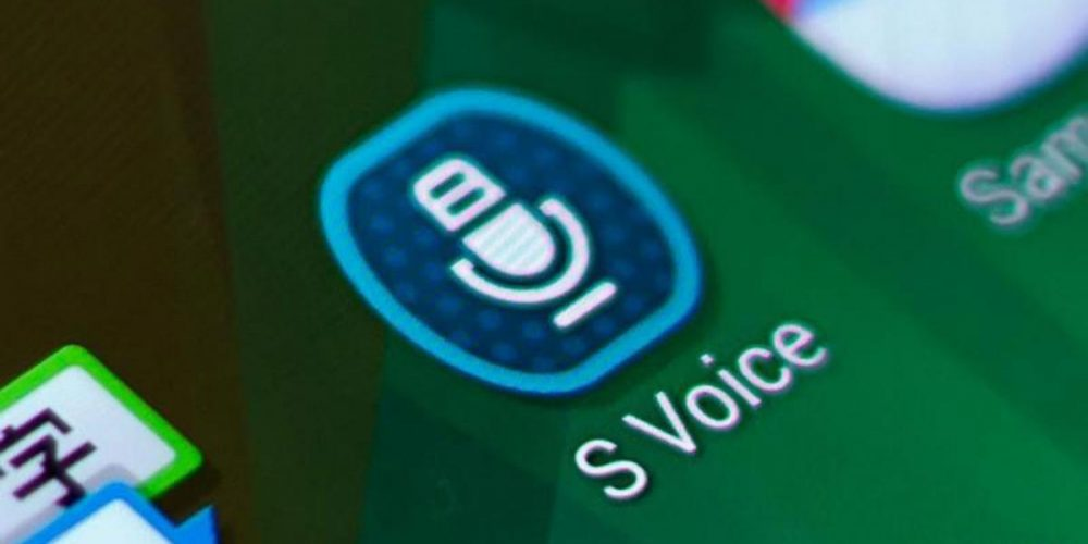 Samsung se despide de S Voice en junio