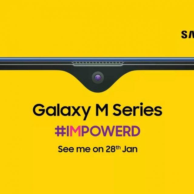 Galaxy M, la respuesta de Samsung a la perdida de mercado en India