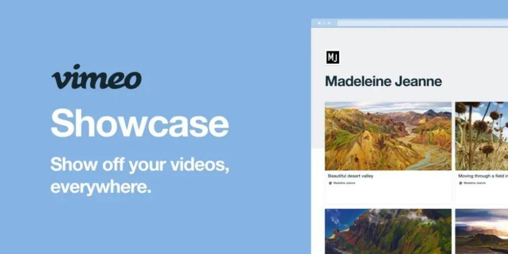 Vimeo lanza un nuevo kit de herramientas compatibles con Smart TV