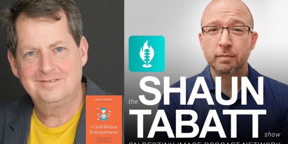 The Shaun Tabatt Show – The Self-Reliant Entrepreneur