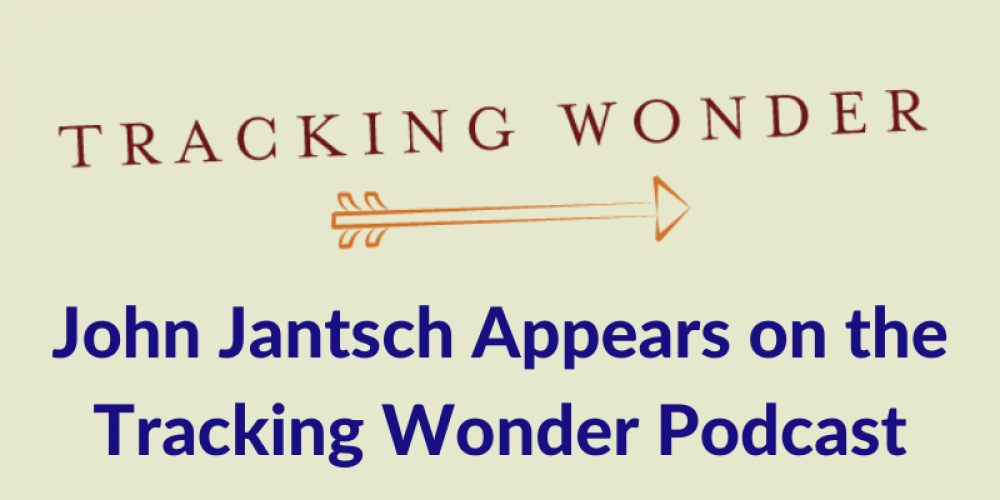 Tracking Wonder Podcast – The Self-Reliant Entrepreneur