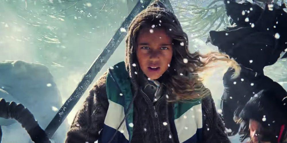 El último spot de Apple es una pelea de bolas de nieve grabada únicamente con el iPhone 11 Pro