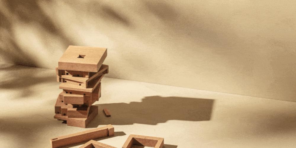 Bee Home, el proyecto de IKEA para crear «casas» para abejas