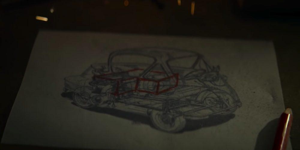 """""""The small scape"""", el anuncio de BMW basado en una historia real ocurrida en 1964"""