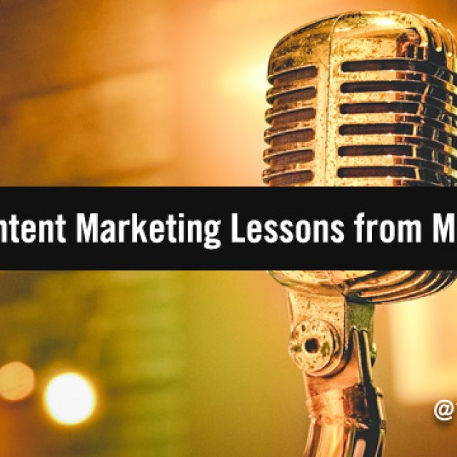 5 Marvelous B2B Content Marketing Lessons From Mrs. Maisel