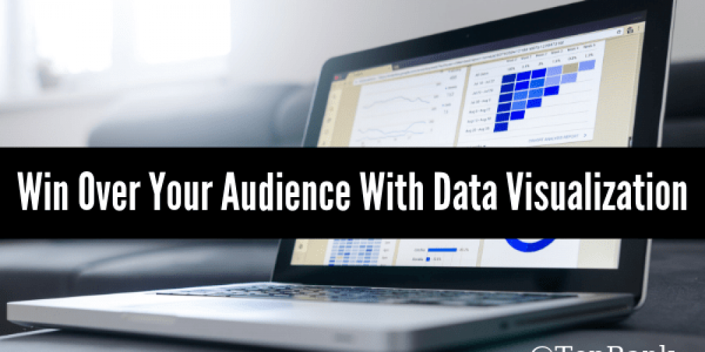 How to Power Marketing Presentations With Data Visualization & Win Over Your Audience