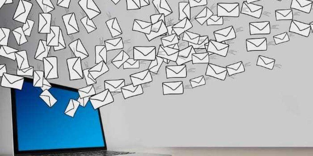 La evolución del correo electrónico