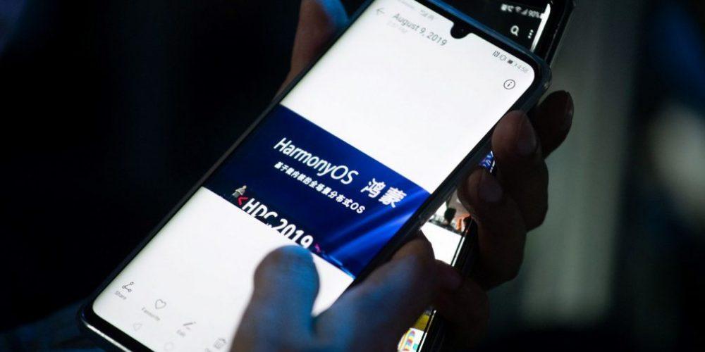 HarmonyOS, el nuevo sistema operativo de Huawei