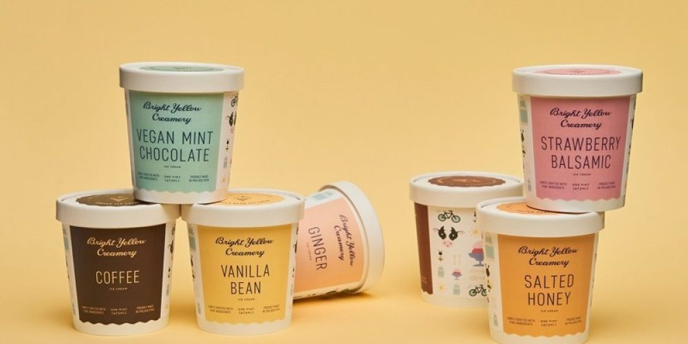 12 packagings de helado para refrescarte este verano