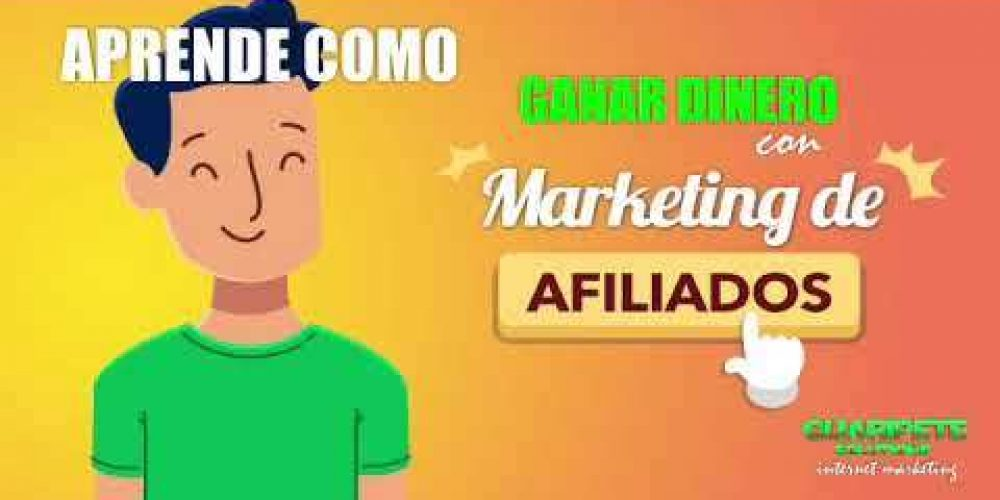 Como Ganar Dinero con Affiliate Marketing Coaching Program