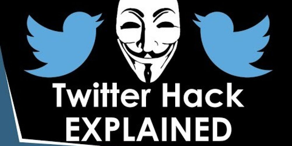 What You Can Learn From The Twitter Hack