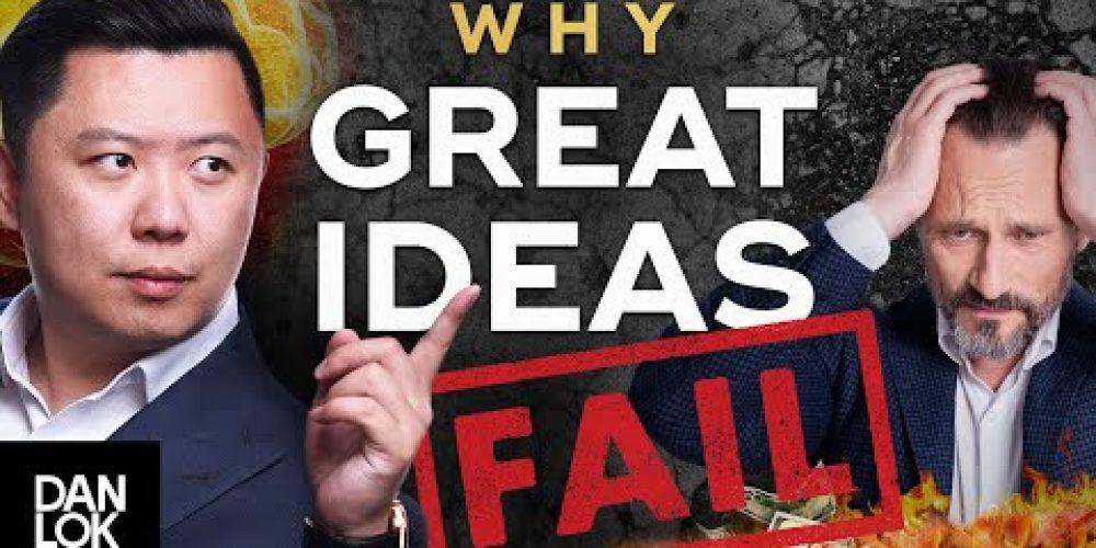 Why Do Great Ideas Fail?